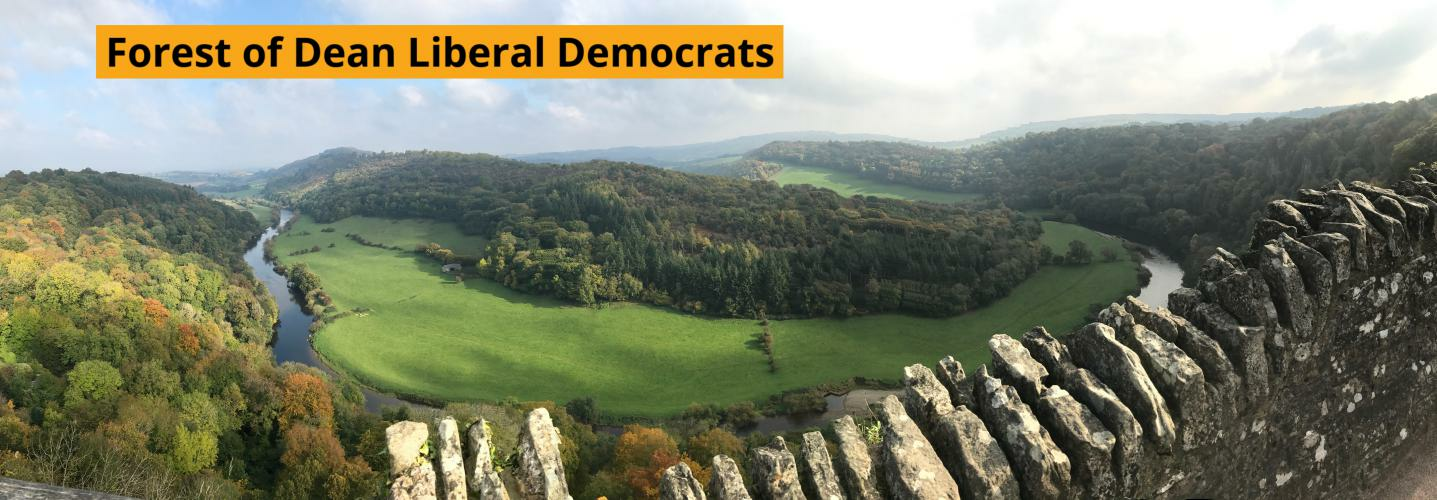 Forest of Dean Liberal Democrats