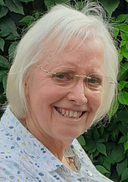 Cllr. Gill Moseley